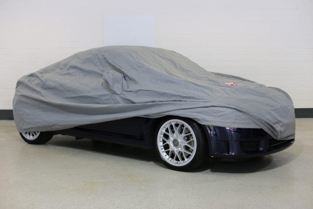 Audi TT Roadster Cathedral Classics - Audi tt roadster car cover