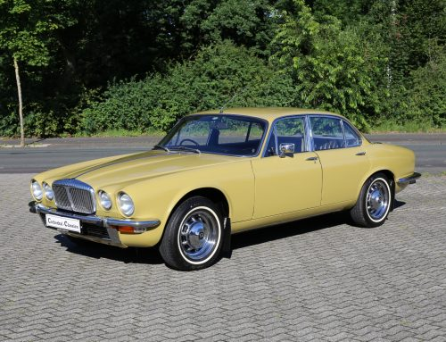 Daimler Sovereign Series 2 4.2