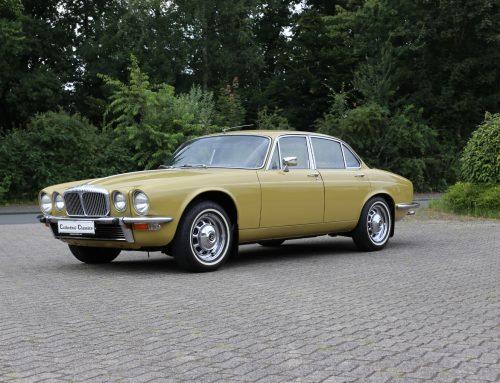 Daimler Sovereign Series 2 4.2